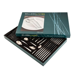 Belleek Living 58 Piece Set