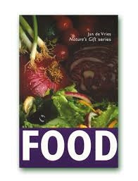 A.Vogel Natures Gift of Food - Book