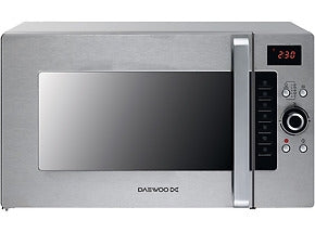 Microwave - Combi , Stainless Steel