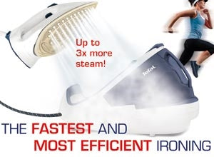 Tefal High Pressure Iron