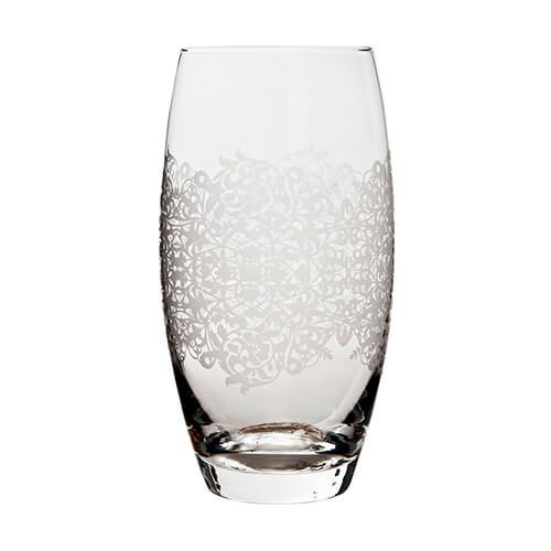 Monsoon Filigree Large Tumbler Pack 2 - Jacksons of Saintfield