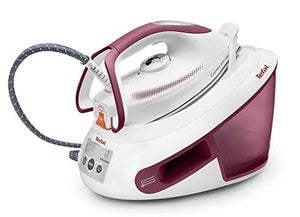 Tefal SV8012 Express Anti Scale Steam Generator White/Purple