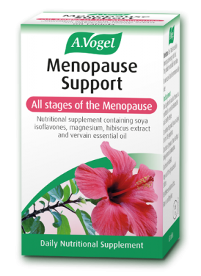A.Vogel Menopause Support 60 Tablets