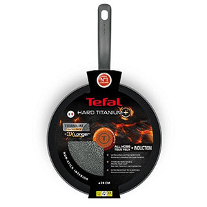 Tefal Hard Titanium Excellence Thermo-Spot Non-Stick Frying Pan 24cm Frying Pan
