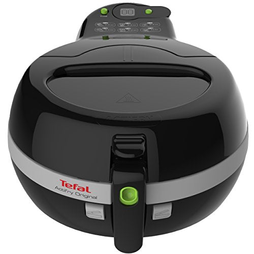 Tefal Actifry Air Fryer Traditional 4 Portions Black 1 Kg Capacity FZ710840