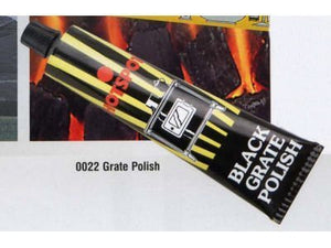 Manor Hot Spot Grate Polish Black 75ml - Jacksons of Saintfield