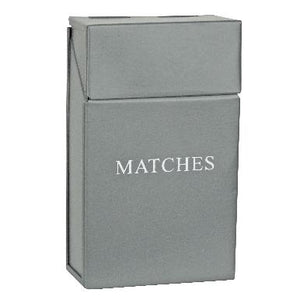 Manor Matches Holder