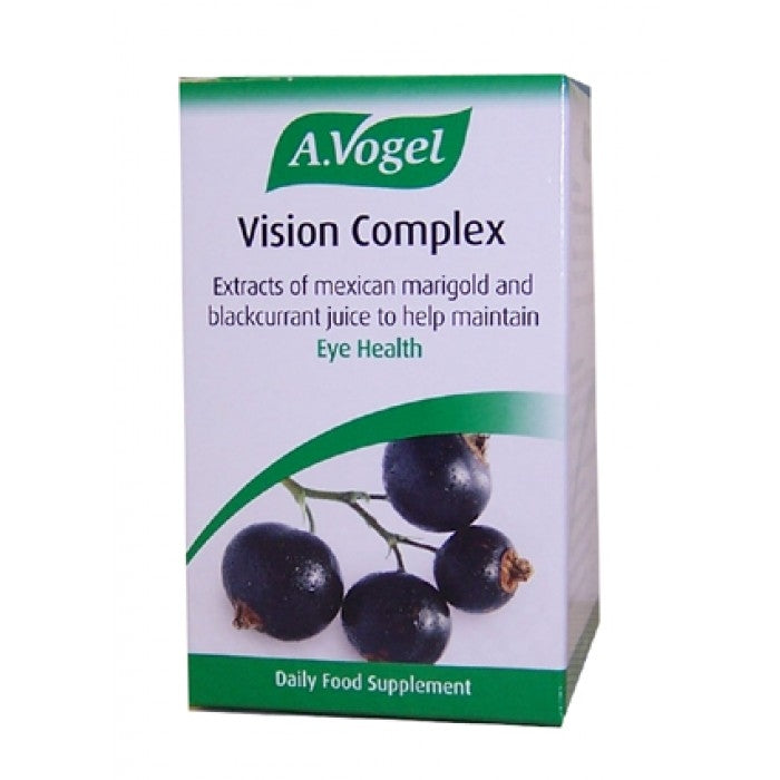 A.Vogel Vision Complex 45 tablets