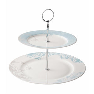 Belleek Lving Novello Two Tier Server