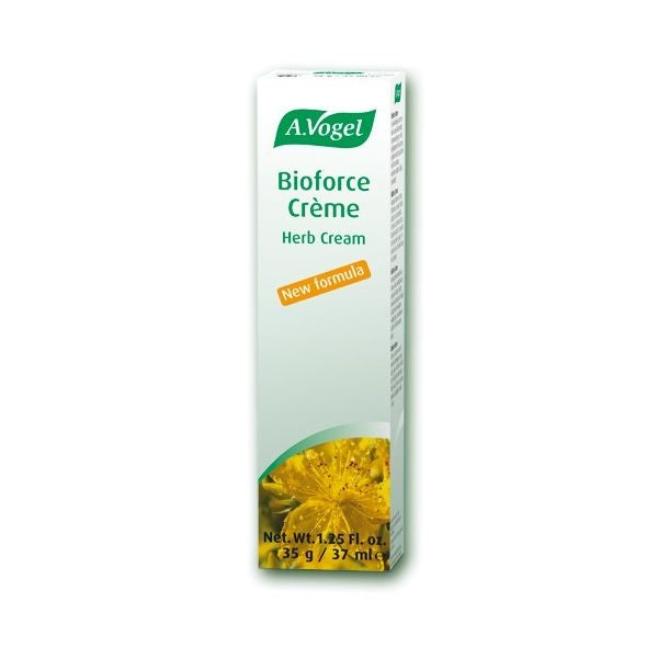 A.Vogel Bioforce Creme Herb Cream 35g