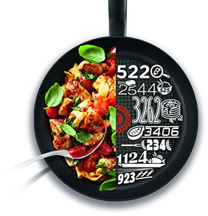 Tefal Chef Delight Wok Black 28 cm C6961932