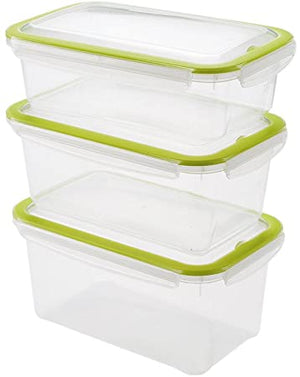 Addis 3 Pack Food Savers
