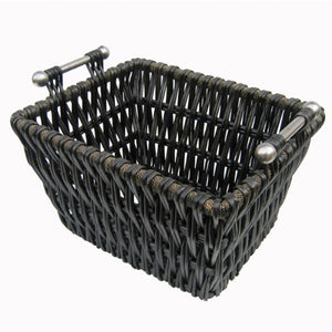Edgecott Fireside Fireplace Log Basket Large