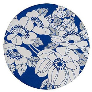 Denby Monsoon Fleur Coasters 4 Pack