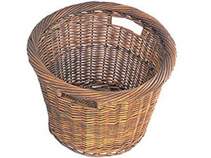 Manor 0303 Tanner Log Basket 480mm - Jacksons of Saintfield