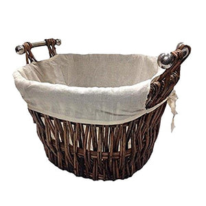 Manor Replacement Willow Basket Liner for the Manor Bampton 1338 Basket - Jacksons of Saintfield