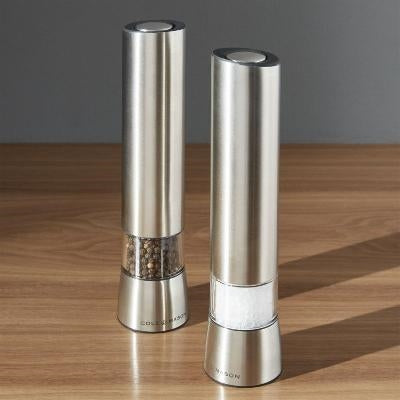 Cole & Mason Electric Salt & Pepper Grinder