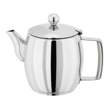 Judge 1.0L Hob Top Teapot, JA60