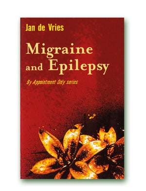 A.Vogel Migraine & Epilepsy - Book