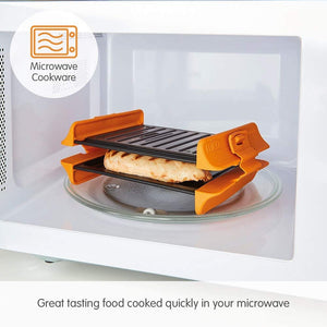 Morphy Richards Micro Grill