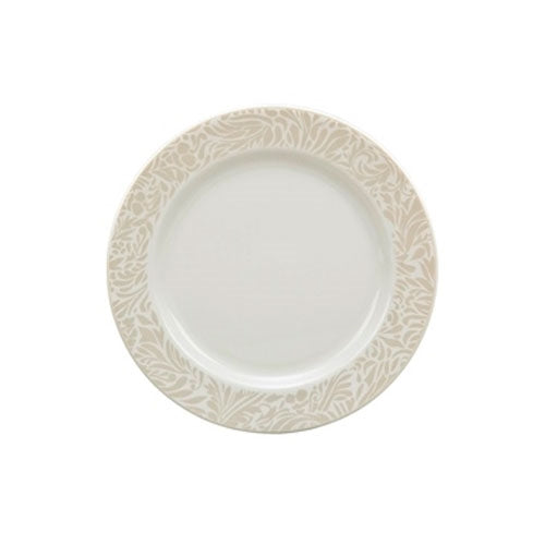 Denby Lucille Gold Medium Plate