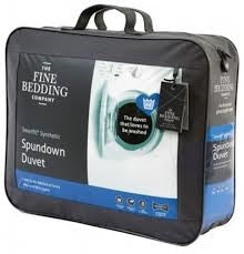 Spundown Duvet King 13.5 Tog