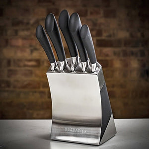 Sabatier Knife Block 5 Piece