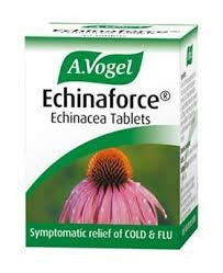 A.Vogel Echinaforce Echinacea Tablets 42 tabs