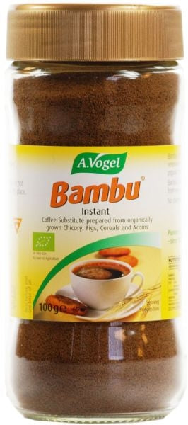A.Vogel Bambu Coffee Substitute 100g