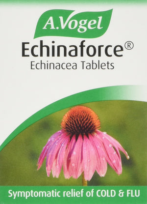 A.Vogel Echinaforce Echinacea Tablets 120 Tablets