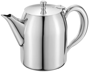 Judge Teaware 8 Cup Stainless Steel Teapot JR34