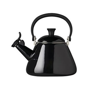 Le Creuset Kettle Black
