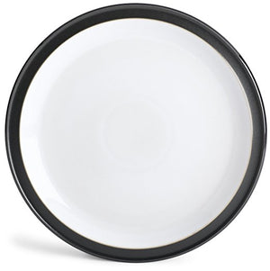 Denby Jet Black Small Plate