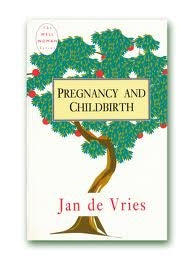 A.Vogel Pregnancy & Childbirth - Book