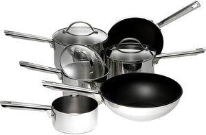 Meyer Professional Stainless Steel 6 Piece Set