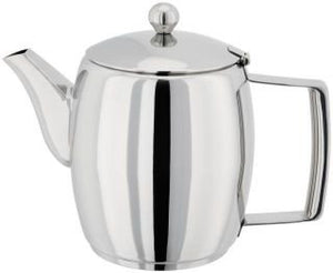 Judge Teapot