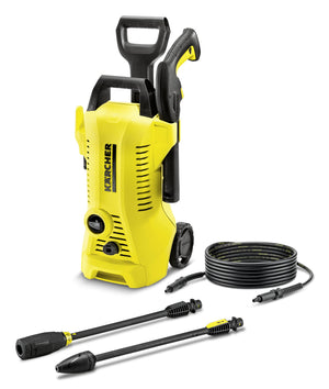 Kärcher K2 Full Control Pressure Washer