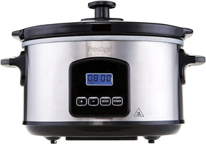Prestige Digital Slow Cooker 3.5ltr 46877