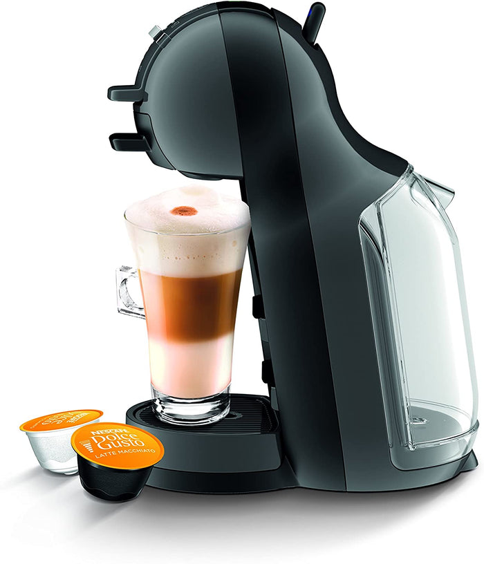 Nescafe Dolce Gusto by KRUPS Gusto Mini Me Automatic Play and Select Coffee Caps