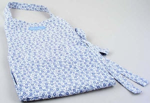 Burleigh Pale Blue Felicity Apron Childs