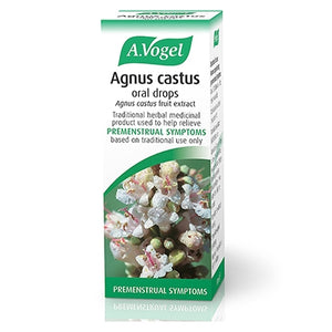A.Vogel Agnus Castus 50ml - Oral Drops