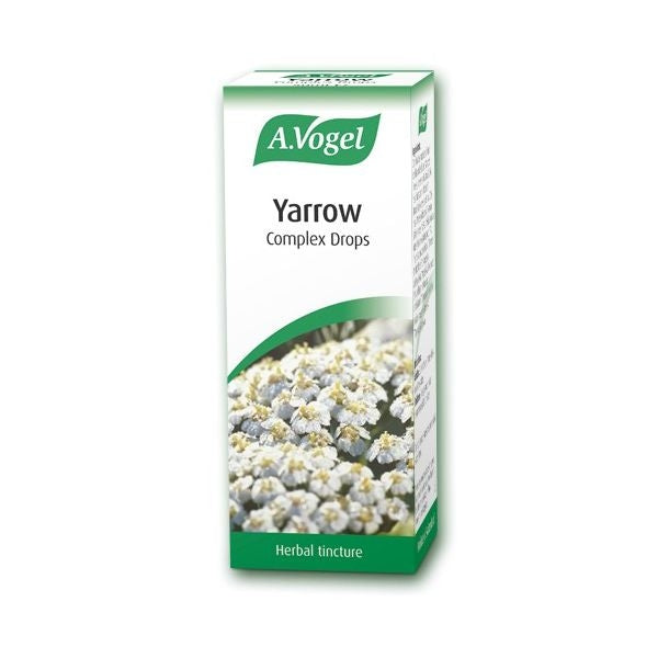 A.Vogel Yarrow Complex  50ml