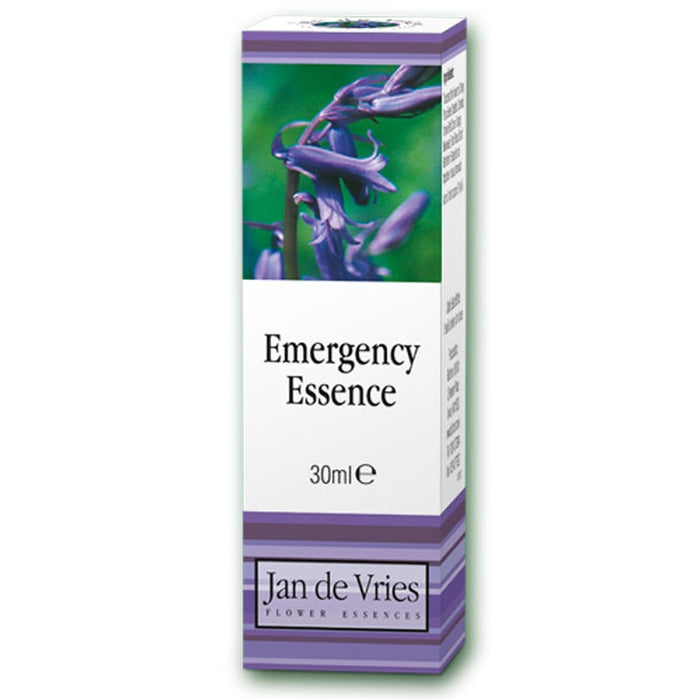 A.Vogel Jan De Vries Emergency Essence 15ml