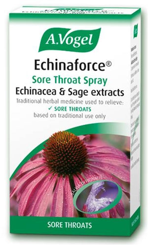 A.Vogel Echinaforce Sore Throat Spray 30ml