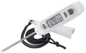 Judge Digital Thermometer
