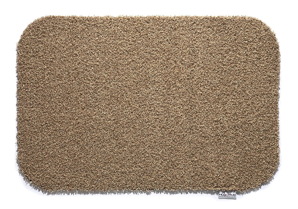 Hug Rug Stone Pebble / Stone Dirt Trapper Door Mat 80 x 100cm