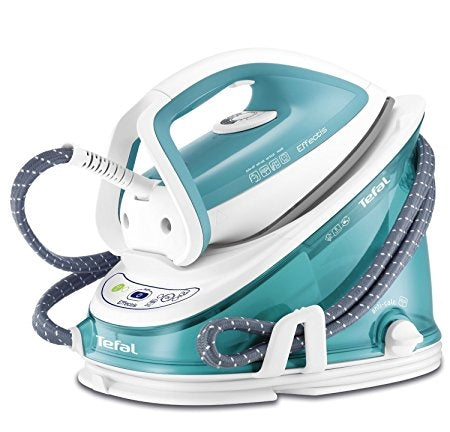 Tefal Steam Station Iron - Effectis