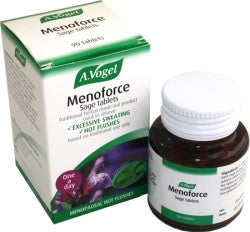 A.Vogel Menoforce Sage Herb Tablets 90 tablets