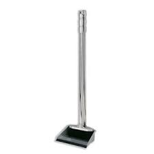 Addis Long Handle Dustpan & Brush