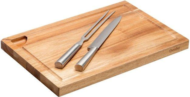 Denby Chopping Carving Board